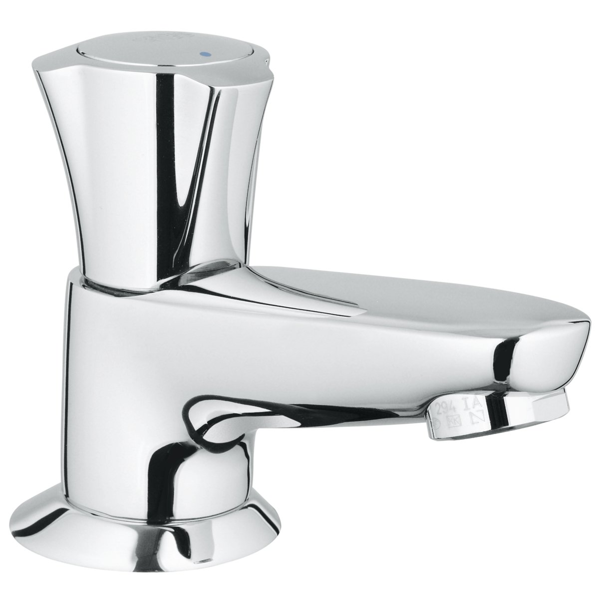 grohe costa l robinet lave mains bas chrome 20404001. Black Bedroom Furniture Sets. Home Design Ideas