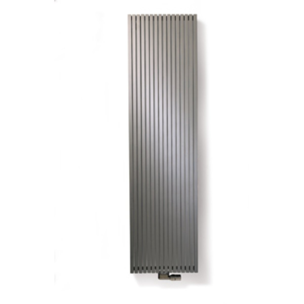 vasco carre plus designradiator 1800x595mm 2047w aansluiting 1188 wit 7244646
