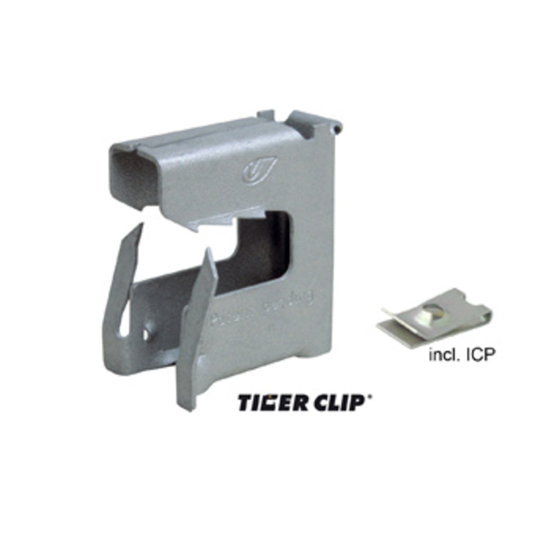 Walraven BISCLIPS® Tigerclip 8 16mm