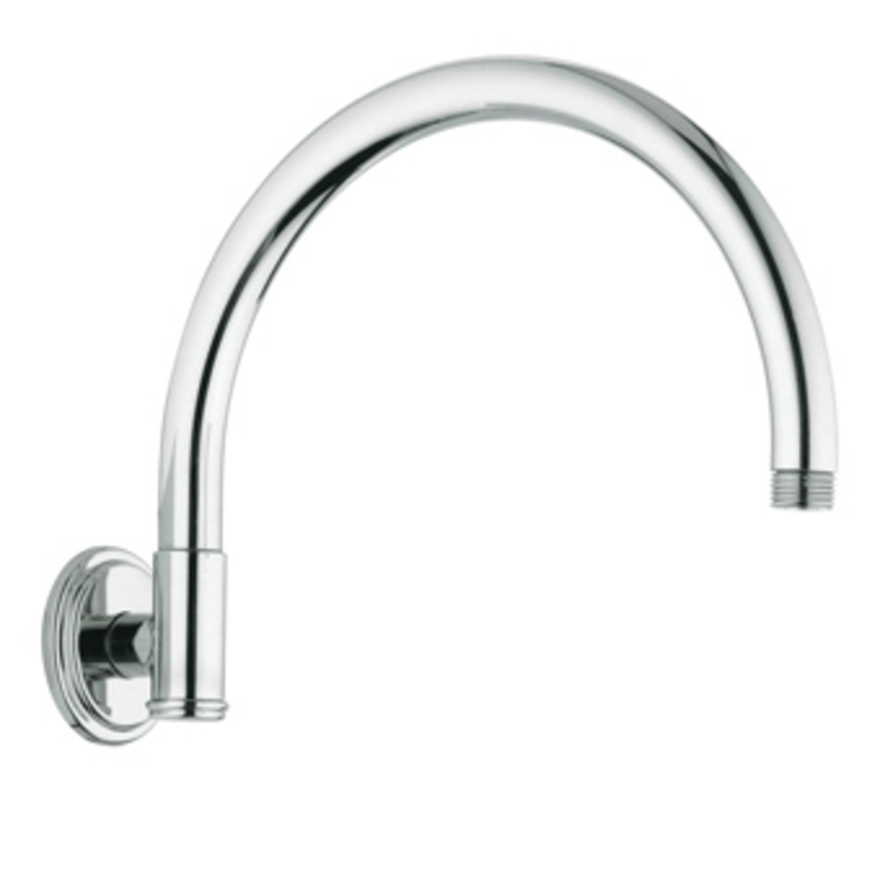 Grohe Rainshower douchearm Retro 27.2cm chroom