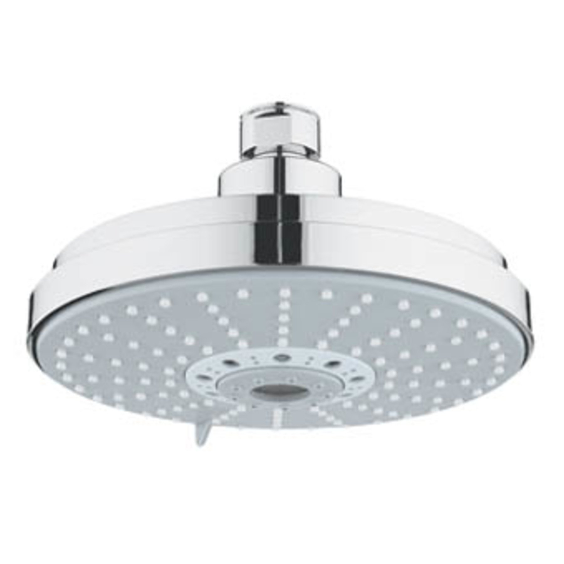 Grohe Rainshower hoofddouche Cosmopolitan 160mm chroom