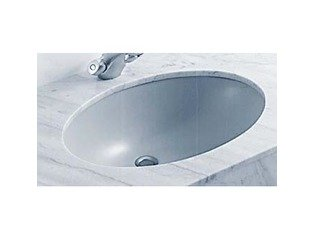 Villeroy en Boch Evana onderbouwwastafel 61x41cm ceramic+ wit OUTLET OUT5380