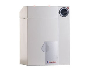 Inventum EDR keukenboiler hot fill 10 liter 400W 12mm aansluiting