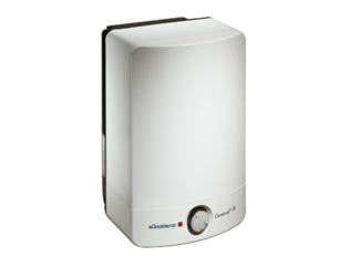 Daalderop Close Up Close Up E Keukenboiler E 15 L, 2200 W met boosterknop