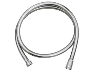 Grohe Silverflex doucheslang 1/2x125cm chroom OUTLET