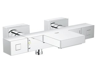 Grohe Grohtherm Cube Badmengkraan (opbouw) SHOWROOMMODEL SHOW7345