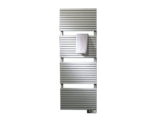 Vasco Carre CB designradiator 600x1735mm 1089 watt antraciet 7240469