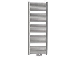 Vasco Malva BSM S designradiator 600x1338mm 816 watt warmgrijs (N506) 7242159