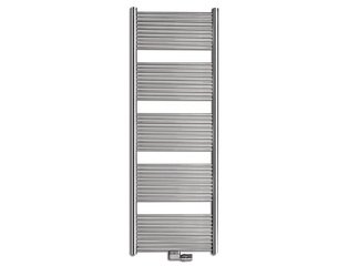 Vasco Bonsai BSRM S designradiator 450x744mm 356W zwart (M300) 7242180