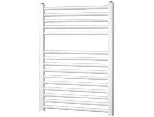 Plieger Quadro designradiator 695x500mm 307 watt wit