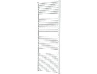 Plieger Palermo Sèche serviettes horizontal 170.2x60cm 921W Blanc DESTOCKAGE OUT5056