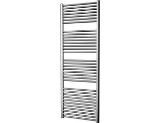 Plieger Palermo designradiator 1702x600mm 645W chroom OUTLET OUT5486