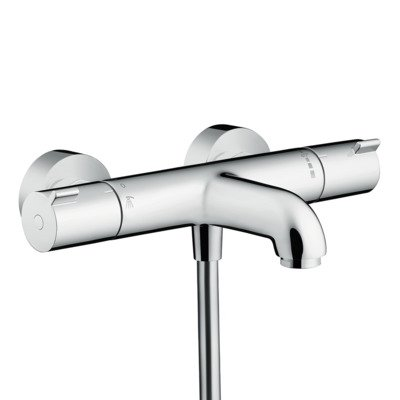 Hansgrohe Ecostat 1001 CL Mitigeur Thermostatique bain/douche chromé