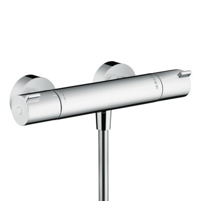 Hansgrohe Ecostat 1001cl douchethermostaat chroom