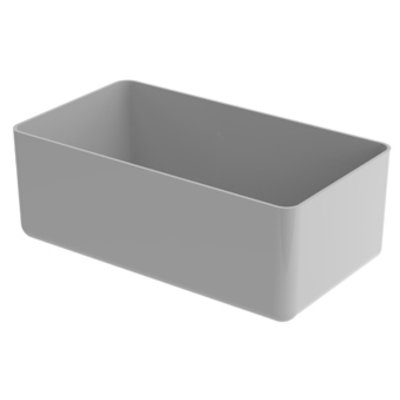 Ideal Standard Connect Space opbergbox groot 20x11.2cm