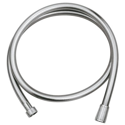 Grohe Silverflex Flexible de douche 125cm Chrome