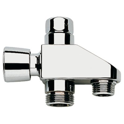 Grohe opbouw omstelling 1/2x3/4