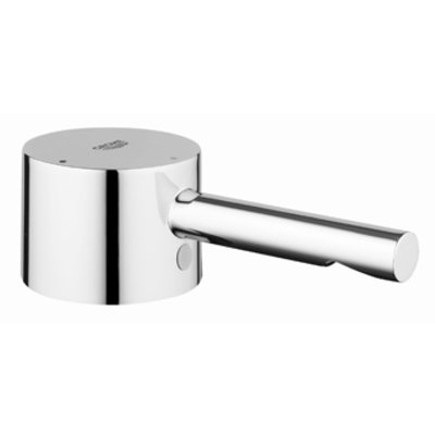 Grohe greep chroom