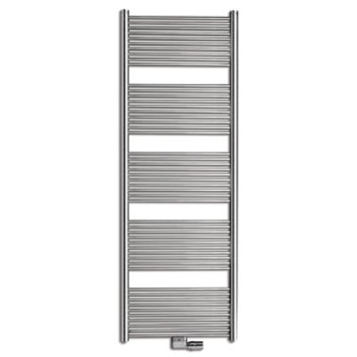 Vasco Bonsai BSRM S designradiator 600x1338mm 816 watt platina grijs (N504)