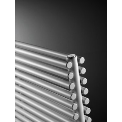 Vasco Agave designradiator 2014x600mm 1345W aansluiting 0018 wit