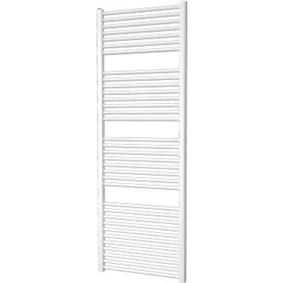 Plieger Palermo designradiator horizontaal 1702x600mm 921 watt wit OUTLET
