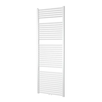 Plieger Palmyra designradiator middenaansluiting 1775x500mm 868W wit
