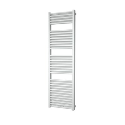 Plieger Imola M designradiator middenaansluiting 1770x500mm 1359W mat wit OUTLET OUT5878