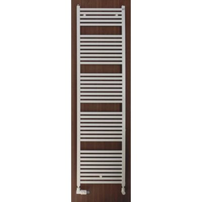 Zehnder Zeno designradiator middenaansluiting 1200x450mm 362W wit