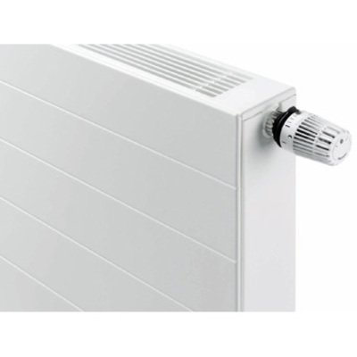 Stelrad Planar Style Paneelradiator type 11 400x500mm 307 W links OUTLET