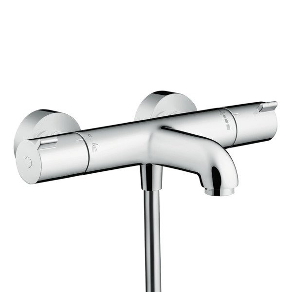 Hansgrohe Ecostat 1001CL badthermostaat chroom 13201000