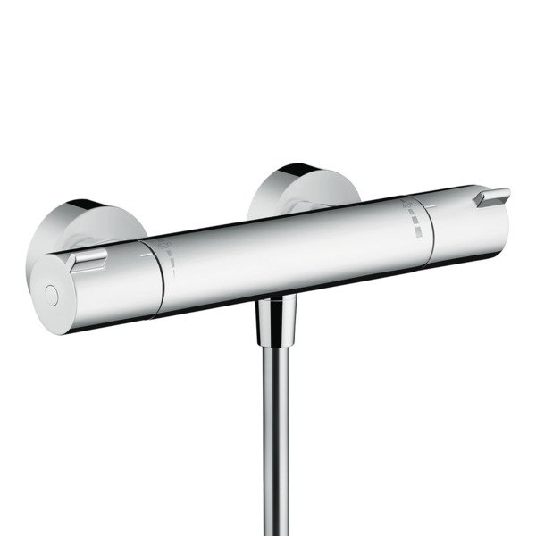Hansgrohe Ecostat 1001cl douchethermostaat chroom 13211000