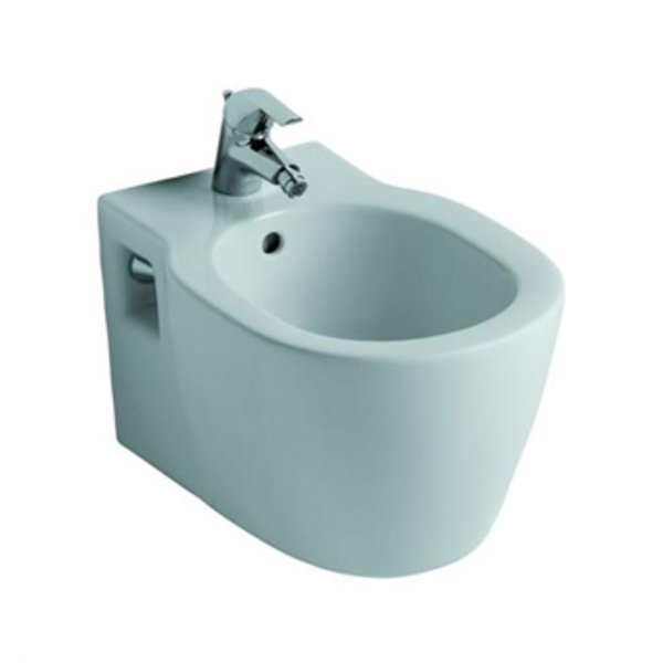 Ideal Standard Connect wandbidet Ideal plus wit E7126MA