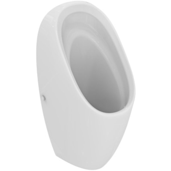 Ideal Standard Connect urinoir waterloos wit 0181420