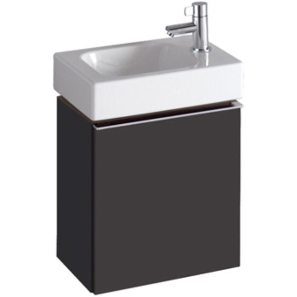 Sphinx serie 345 meuble sous lave mains lave for Meuble sous lave main