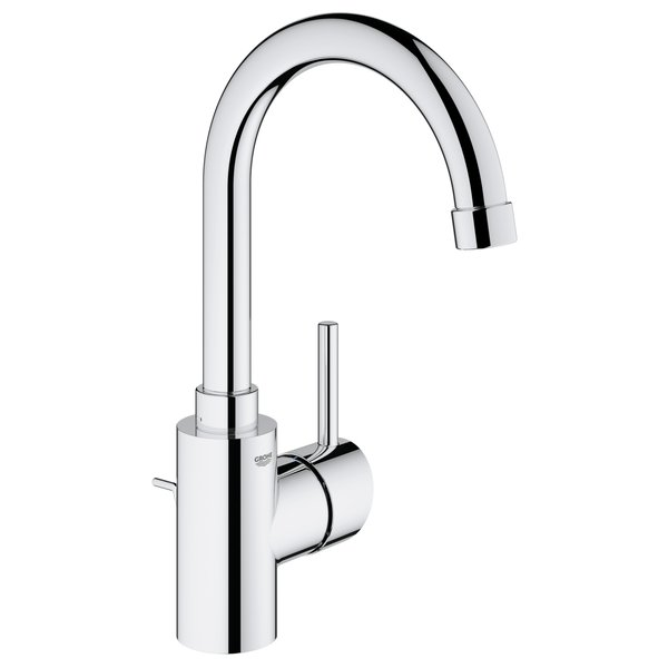 Grohe Concetto Wastafelmengkraan (opbouw) OUTLETSTORE 32629001