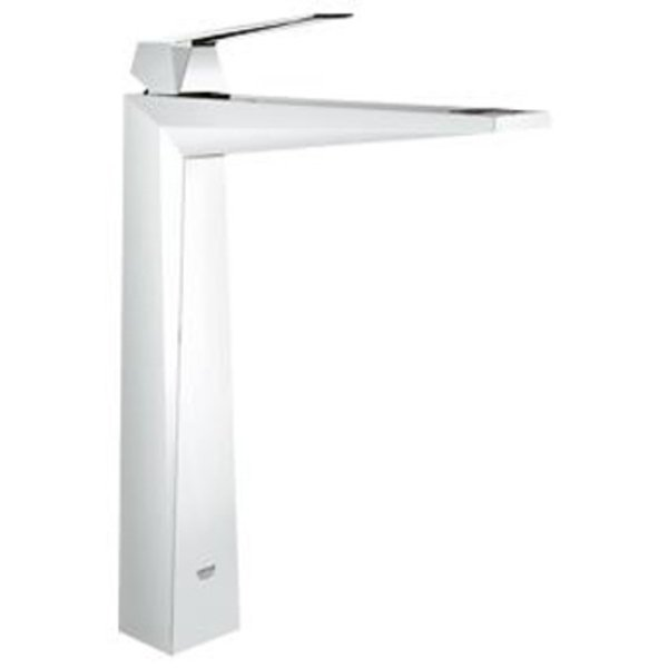 Grohe Allure Brilliant wastafelkraan verhoogd chroom 23114000