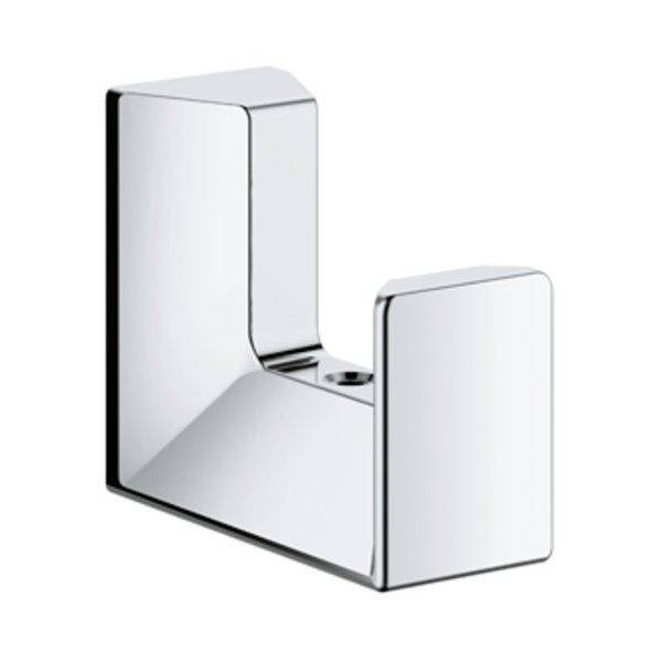 Grohe Selection Cube haak chroom 40782000