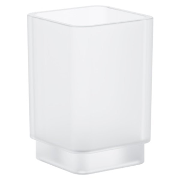 Grohe Selection Cube drinkglas los 40783000