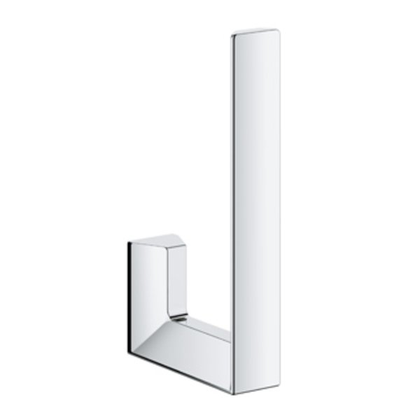 Grohe Selection Cube reserverolhouder chroom 40784000