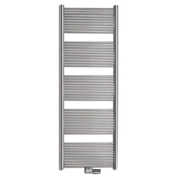 Vasco Malva BSM S designradiator 750x1689 mm 1253 watt wit 7240945