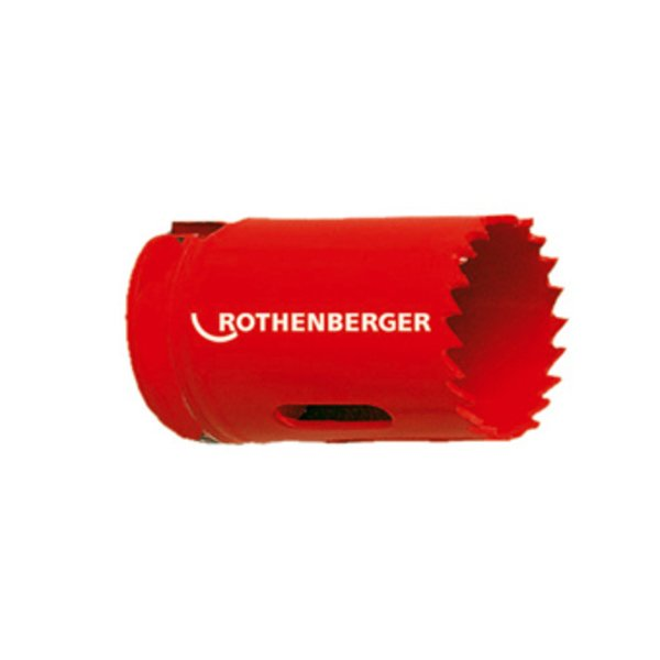 Rothenberger HSS gatzaag 25 mm 1895044