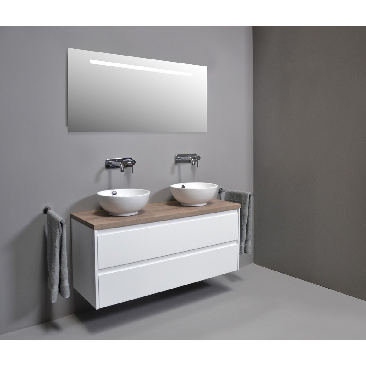 lavabo salle de bain rectangulaire. Black Bedroom Furniture Sets. Home Design Ideas