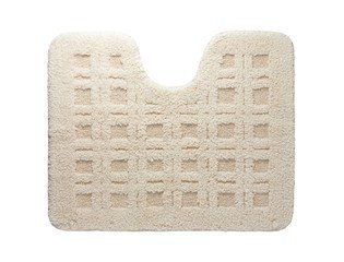 Sealskin Quadrant Tapis de toilette 60x50cm coton Nature CO292867665