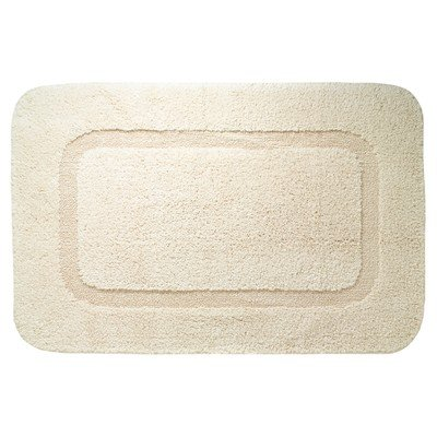 Sealskin Cotton Nova Tapis de bain 60x90cm coton nature