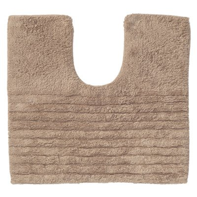 Sealskin essence toiletmat 50x45cm cotton linnen