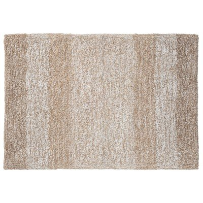 Sealskin Brilliance Tapis de bain 60x90x1.5cm Rectangulaire 100% polyester sable