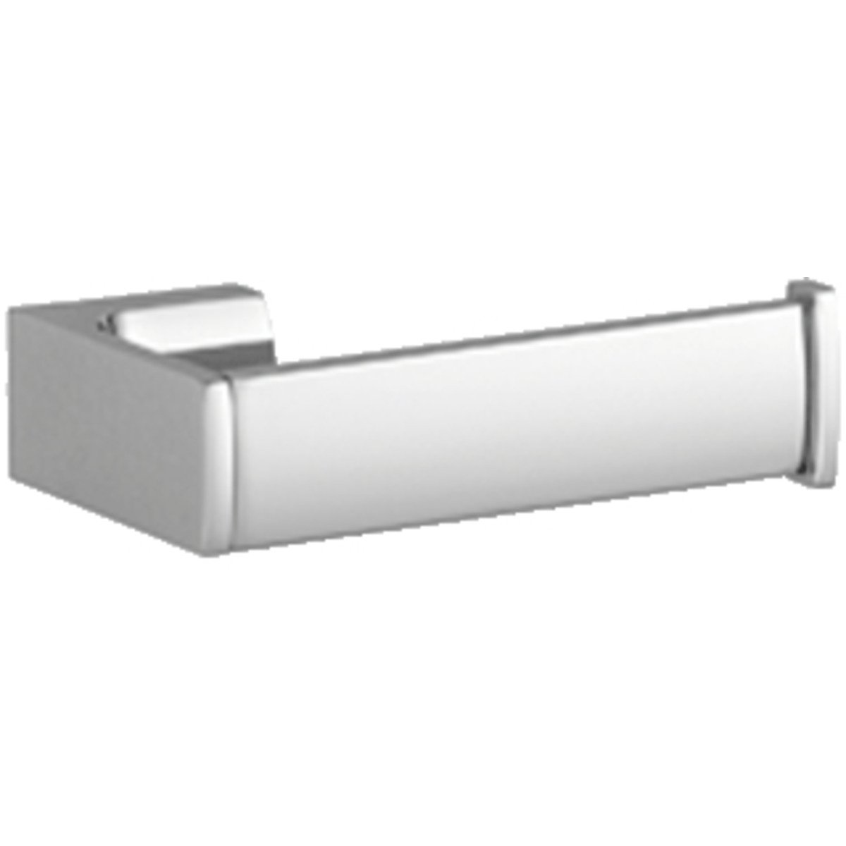 Villeroy et boch cult porte rouleau wc chrome 8350096000 for Porte jarretelle h m
