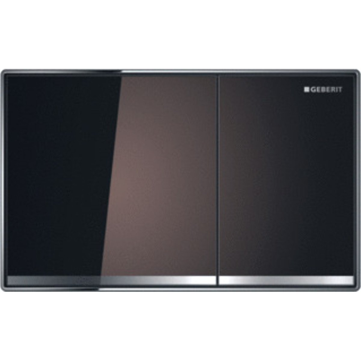 Geberit sigma 60 bedieningsplaat umbra glas 115640sq1 for Geberit products