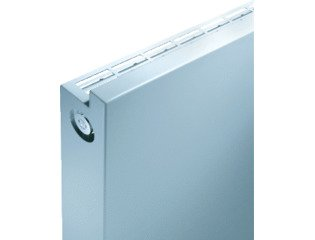 Vasco Niva NH1L1 designradiator enkel 620x550mm 425 watt wit 7241883