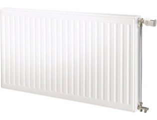 Radson Compact Radiator (paneel) H30xD6.5xL195cm 1074W Staal Wit SW122727